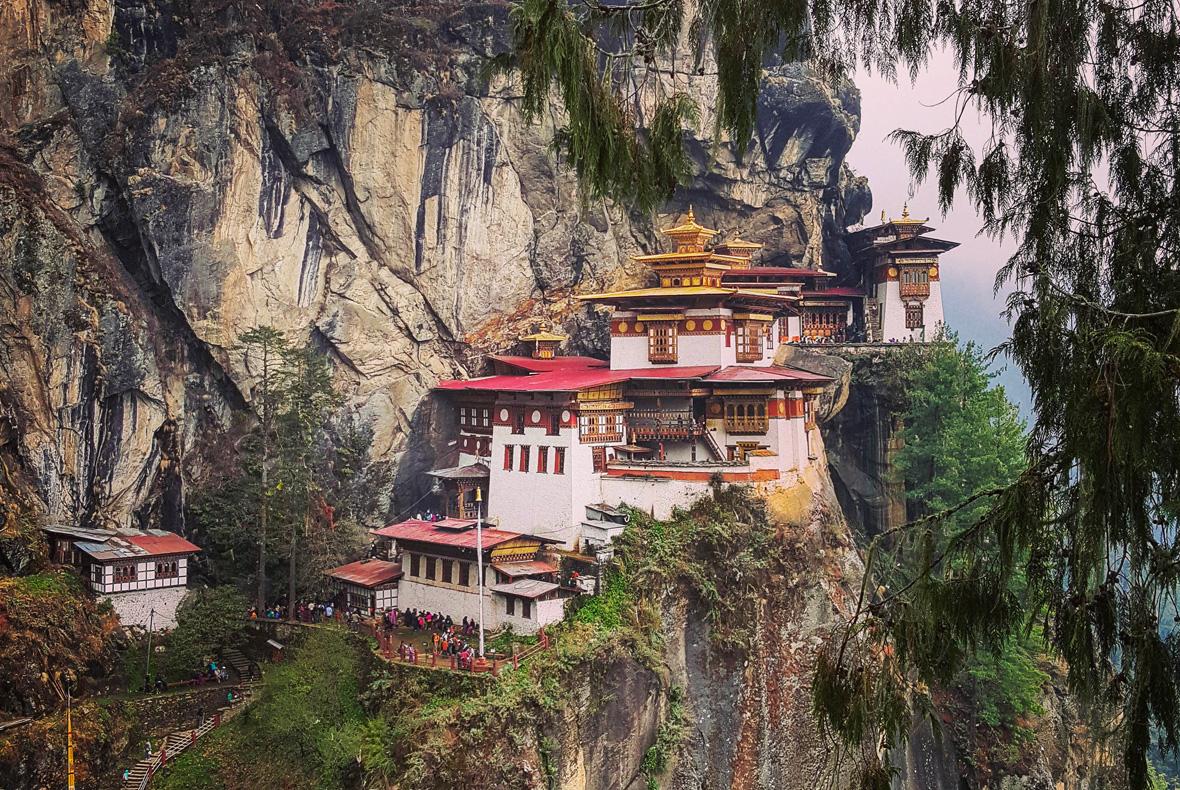 Tourism Council of Bhutan