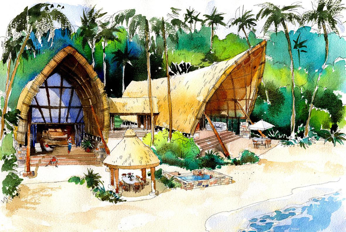 Thaa Atol, Maldives