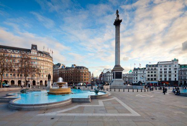 Trafalgar Square Arc Consulting Partners